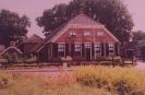 Museumboerderij Pasmanshuus